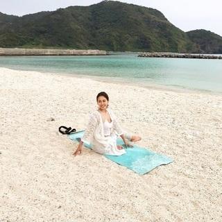 my time yoga