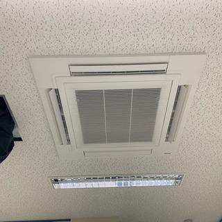 空調設備 従業員募集
