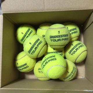 硬式テニスボール 11球