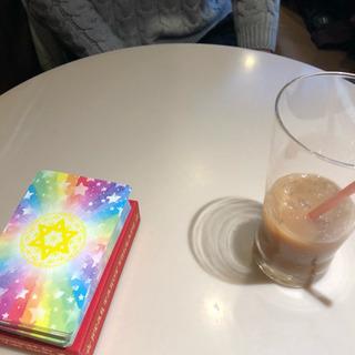 満員御礼♡6月23日☆神戸☆三ノ宮駅付近のカフェで占いします☆大...