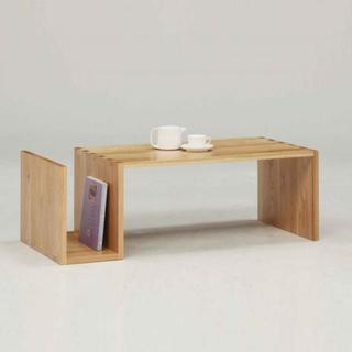 【在庫処分・アウトレット】 サイドテーブル 机 ナイトテーブル ...