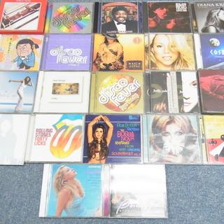 在庫処分 ジャンク CD 洋楽 邦楽 22枚セット