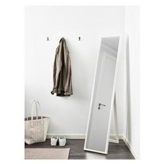 鏡(スタンドミラー)