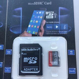 【microSDHCメモリ/新品未使用!/UHS-1規格の高速転...