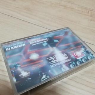 ミックステープ 日本語ラップ DJ AMEKEN