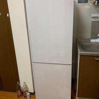 冷蔵庫 プラズマクラスター SJ-PD27A-C 271l