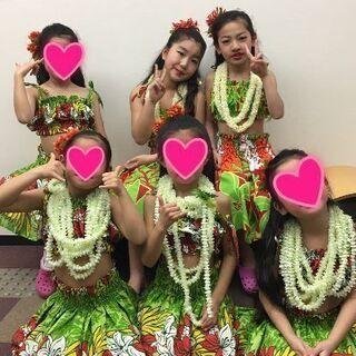 フラダンス教室🌺泉大津駅前テクスピア大阪徒歩3分