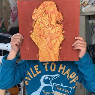 子ども絵画造形教室 ただいま生徒募集中です。
