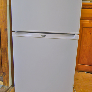 小型冷蔵庫 Haier JR-N91J 2014年製 91L