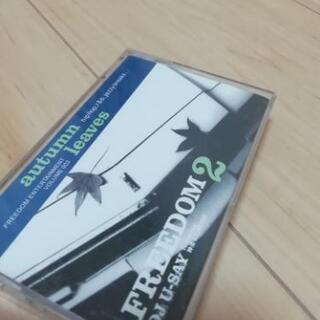 ミックステープ DJ U-SAY