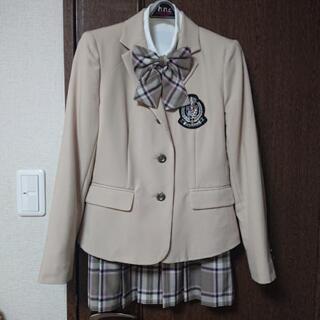 女の子 小学校卒業式スーツ 150cm