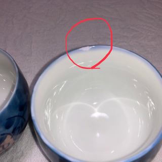 湯呑み茶碗8個セット(値下げ)