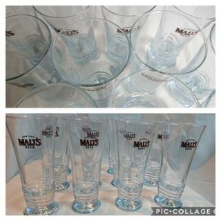 【希少】天然水味わいグラス※12個セット