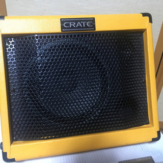 CRATE TAXI TX15 アンプ