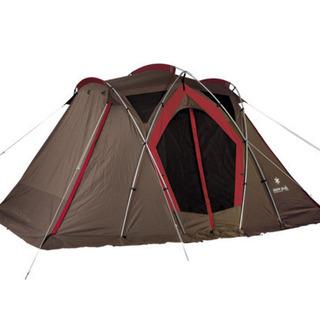 新品未使用!スノーピーク リビングシェルS snow peakテント 2人用 3人用の画像
