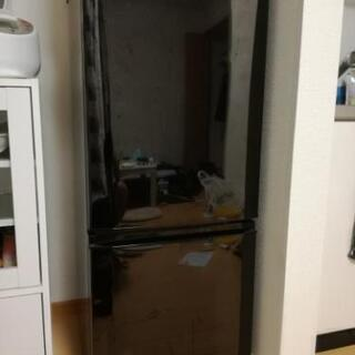 冷蔵庫 MR-P15EA-KK