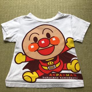 アンパンマン  Tシャツ 90cm
