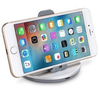 【新品未使用品!】激安!iphone用 急速充電スタンド