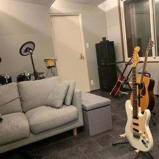 ギターレッスン!川越、坂戸、若葉近く、鶴ヶ島駅徒歩1分