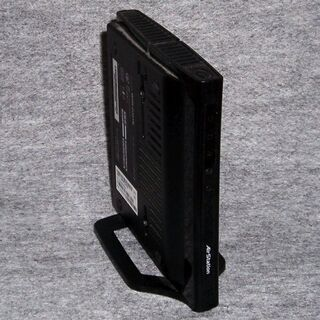 無線LAN親機(Buffalo WHR-G301N)