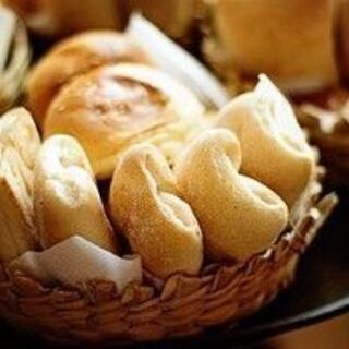 天然酵母パン食べ放題☆ランチタイムのホールスタッフ募集!!