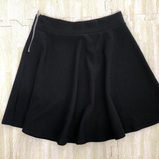 【新品未使用】Xyzzy スカート 黒