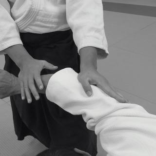 習い事に武道、合気道をはじめませんか?