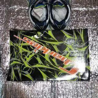 未使用の男の子用靴   24.5㎝