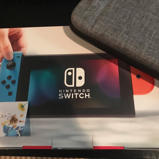 Nintendo switch 本体他