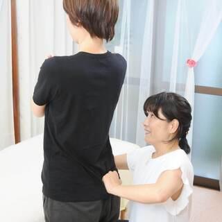 🍀痛み軽減🍀肩・腰がしんどい方受けてみてください【筋膜リリース整...