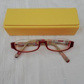 眼鏡フレーム②