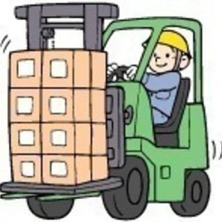 【41K】◎カウンターフォークによる容器の供給・積み込み◎/マイ...