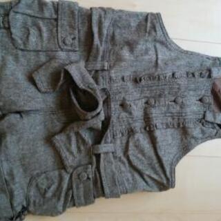 女の子服(160)