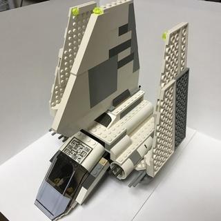 【LEGO・スターウォーズ】7166 インペリアル・シャトル(ミ...