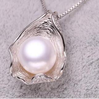 真珠ネックレス(新品)