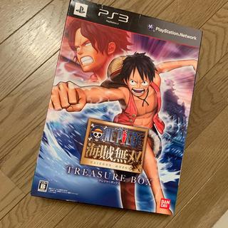 PS3☆ワンピース☆海賊無双☆