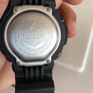 G-SHOCK時計