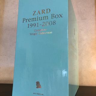 ZARD premium box 1991-2008  complete single collection - 京都市