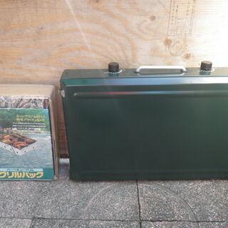 アウトドアガスグリル イワタニ CB-6000 ツインバー…
