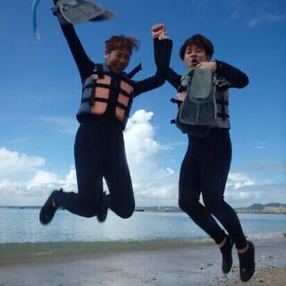 海遊びしませんか? クルージング・釣り・無人島の浜辺でBBQ・ウェ...