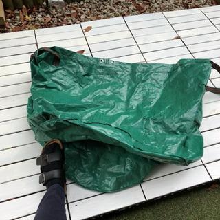 ガーデン用品 土、落ち葉など運搬袋
