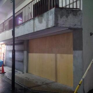 本日から公開開始 賃貸店舗 西千葉駅前徒歩1分 飲食店可 基本額値下げ