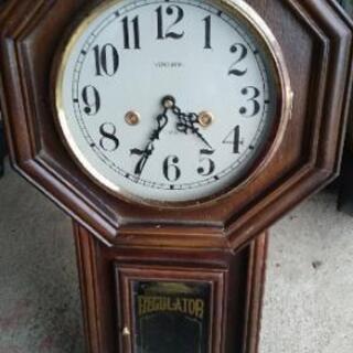 昭和の時計