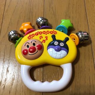 アンパンマンガラガラ☆