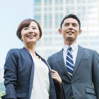【※高給営業職募集】大手人材系会社求人