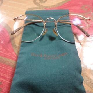 ラルフローレン 眼鏡フレーム
