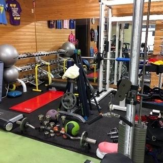 トレーニングによるダイエットへの取り組み