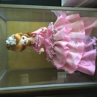 ポーズ人形