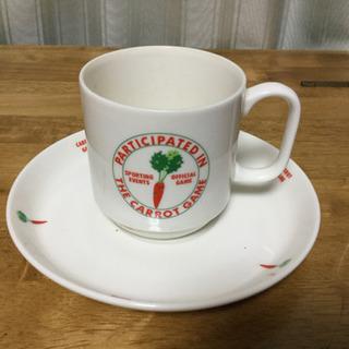 コーヒーカップセット 2客   bone china