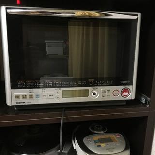 東芝 石窯オーブンレンジ ER-C9